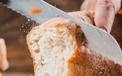 Bread: Is it as bad as you think?