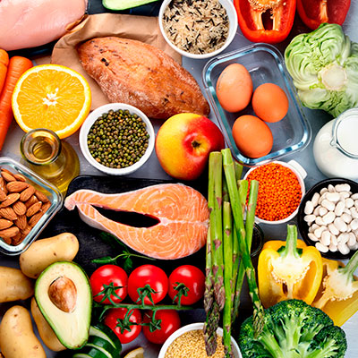 Niall Brady Nutrition & Exercise Diet 8 Week Programme