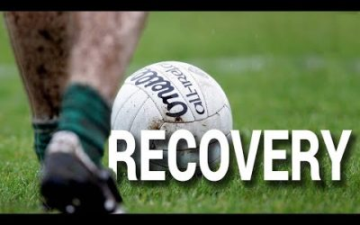 Nutrition to Maximise Recovery
